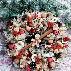 Vánoce s perníčkem