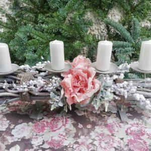 Růžový advent