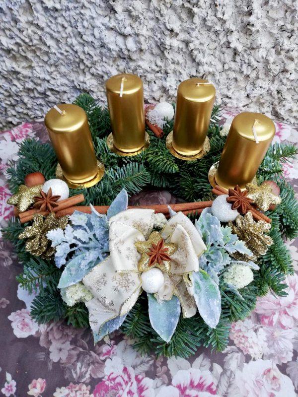 Zlatý advent
