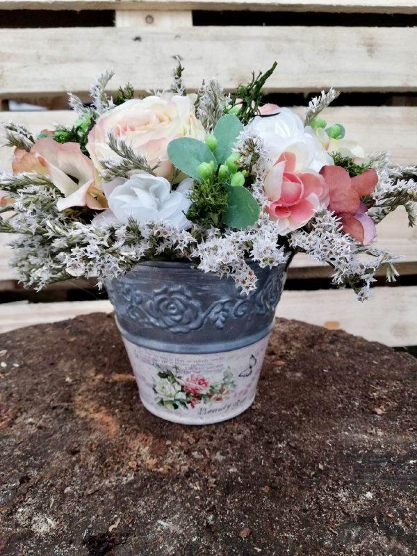 Květinový kyblík